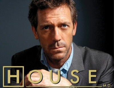 Picture of Dr Gregory House