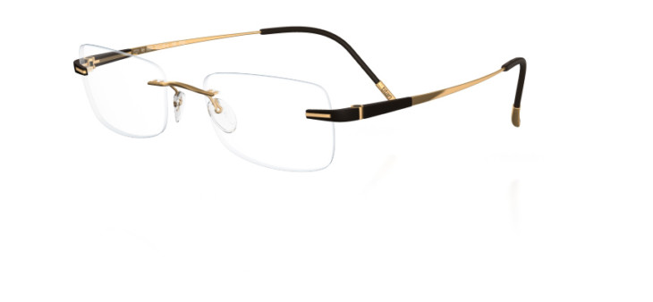 Silhouette C-1 Hinge Eye wear