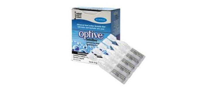 Optice Single Dose Units (SDU's)