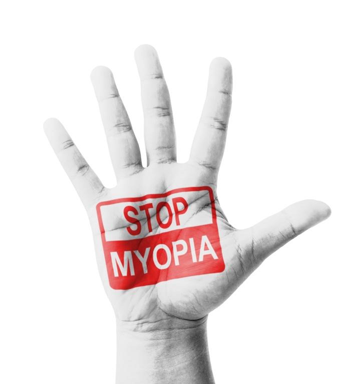 Stop Myopia