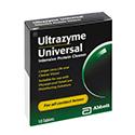 Ultrazyme Fizzy Tabs