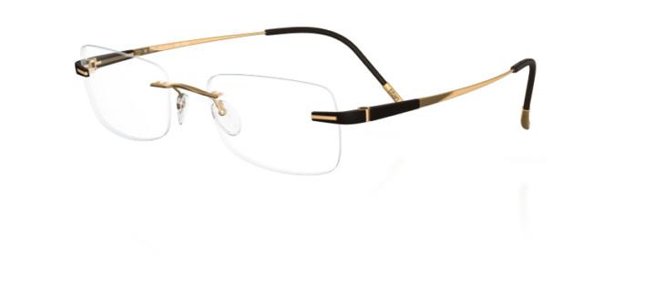 Silhouette C-1 Hinge Eye wear